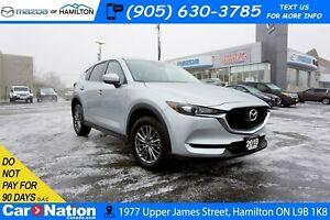 2018 Mazda CX-5 GS | SUNROOF | HEATED SEATS | REAR CAM