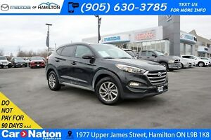2017 Hyundai Tucson PREMIUM 2.0 | AWD | REAR CAM | HEATED SEATS|