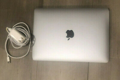 "Apple 12"" MacBook 2015 1.2GHz Core M 512GB SSD 8GB A1534 MF865LL/A Space Grey"