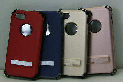 Seidio DILEX Case with Metal Kickstand for Apple iPhone 7 / iPhone 8 Seidio Iphone