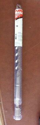 Makita 711205-a 3416 Spline Drill Bit