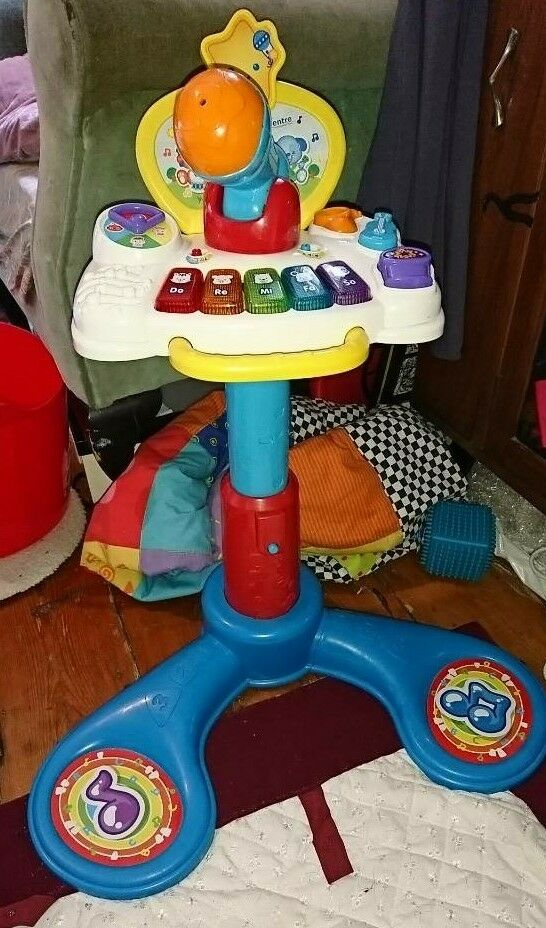 Vtech Sit To Stand Baby Toy In Splott Cardiff Gumtree