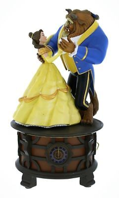 Disney Beauty And The Beast Gifts (Disney Parks BEAUTY and the BEAST MUSIC BOX Box Tale As Old As Tale Gift)