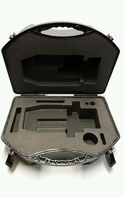 New Cstberger 56-dgt10 And 56-dgt2 Digital Transit Theodolite Case Only