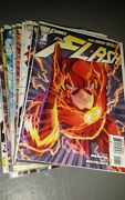 Flash 1 New 52