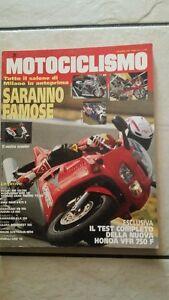 MOTOCICLISMO-NUMERO-2454-NOVEMBRE-1993