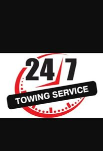 24/7 Reliable towing services 2268084364