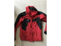 Men's Mountain Hardwear Ski Jacket Rain Coat