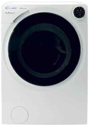 Lavatrice 9 Kg Candy classe A+++ 52 cm Carica Frontale 1400 g WiFi BWM149PH7/1-S