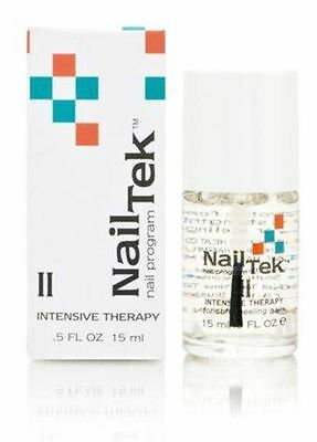 Nail Tek Intensitive Therapy II 0.5 oz