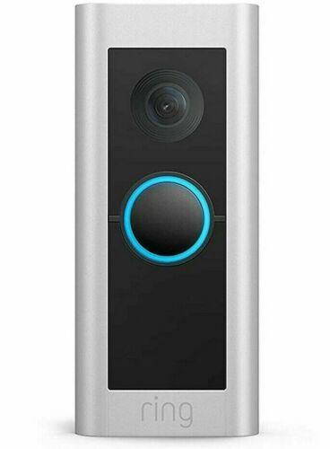 Ring Video Doorbell Pro 2 Smart Wired Video Doorbell