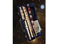 Selling my Elkhart *300 series* Flute, was rarely used and in very good condition