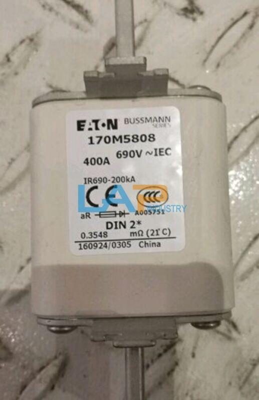 1PC NEW Bussmann 170M5808 400A 700VAC