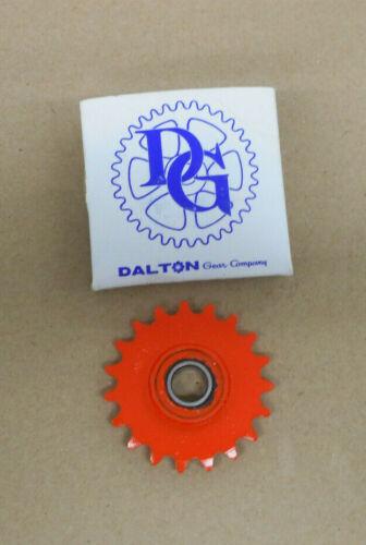 "DALTON 35A19-102 SPROCKET GEAR 1/2"" BORE"
