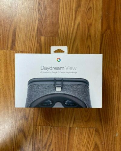 Google Daydream View VR Headset - Slate Great Deal