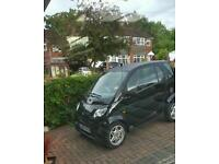 Smart car fortwo low miles perfect condition