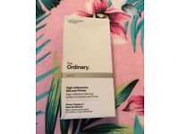 The Ordinary High- Adherence Blurring Surface smoother & Silicone Primer 30 ml brand New