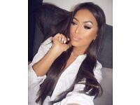 Affordable hair & makeup artist essex/london/east london