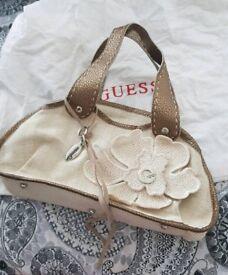 Guess ladies handbag - never worn