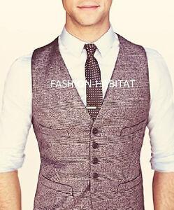 Cravatta-DA-UOMO-BAR-2cm-3cm-4-cm-Skinny-Slim-Clip-Fibbia-Argento-Oro-Grigio-Nero-Regalo