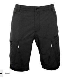 Funkier Baggy Cycling Shorts - New - Large