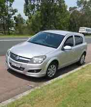 07 Holden Astra East Branxton Cessnock Area Preview