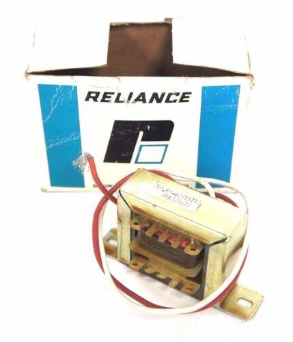 NIB RELIANCE ELECTRIC 251.88-02/55712 TRANSFORMER 3183/1022, 251.88-02, 55712