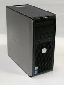 Super fast Dell OptiPlex 380 PC