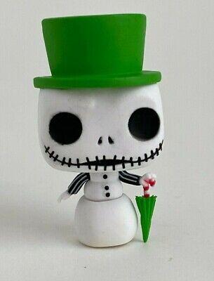 Funko Pocket Pop The Nightmare Before Christmas Advent Calendar Snowman Jack