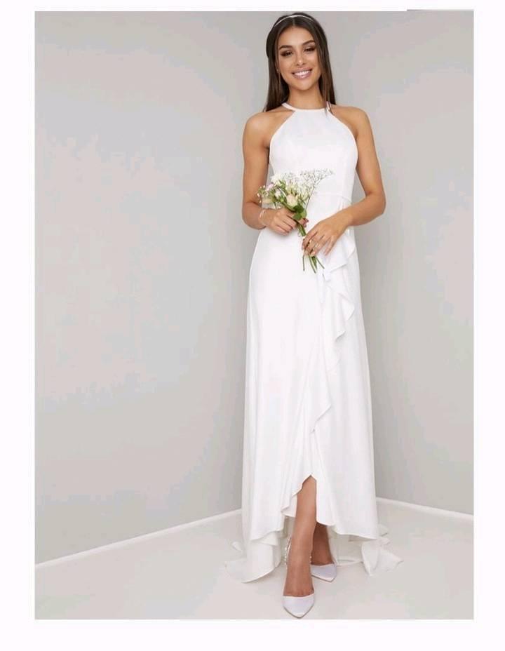 Wedding Dress In Southampton Hampshire Gumtree