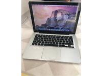 MacBook Pro **Faulty**