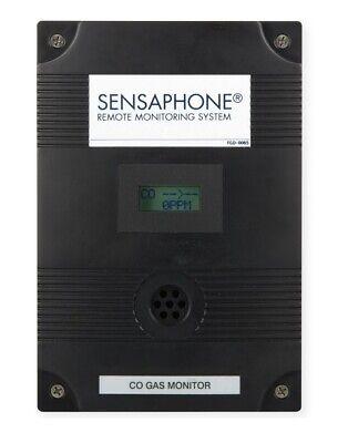 Sensaphone Remote Monitoring System Carbon Monoxide Sensor Fgd-0065