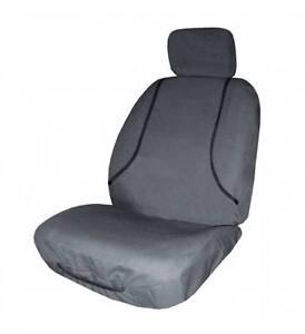 Swagman Super Heavy Duty Canvas Seatcovers Suit Toyota Beckenham Gosnells Area Preview