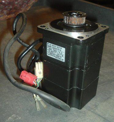 Yaskawa Servo B Motor - Used For Sk16 Robot