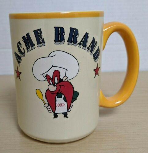 Yosemite Sam Varmint Stew Mug Acme Brand Warner Bros. Looney Tunes Bugs Bunny