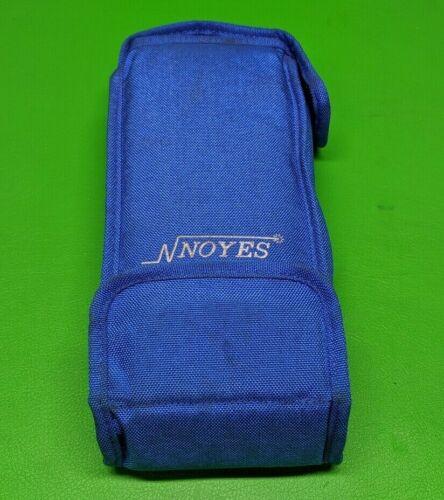 Noyes Optical Fiber Scope OFS 300-200C w/ Case Manual