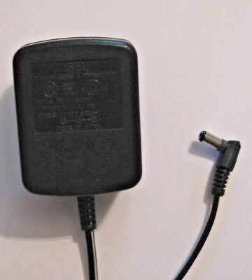 SEL D12-300 AC Adapter Power Supply 12 Volt DC 300 mA (+) Tip KA12D120030042U