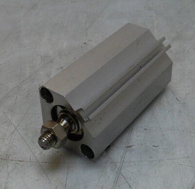 NEW OLD STOCK SMC Pneumatic Cylinder, CDQ2B20-50DM, NNB, WARRANTY