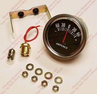 Ammeter Amp Gauge For Farmall A B C H M Cub 100 130 140 200 230 240 340 Super