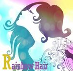 Rainbow Hair Collection