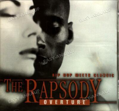 Rapsody,the - Overture .