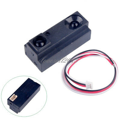 Sharp Gp3y0d012 Ir Infrared Proximity Sensor Distance Measuring Detect 4-150cm F