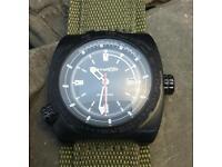 Genuine Rare Vintage Arnette Men's Watch
