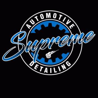 Supreme Automotive Detailing Munno Para Playford Area Preview