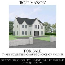 House for sale Castle Road Randalstown