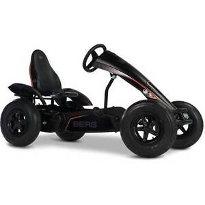 BERG Black Edition BFR 3 Gear Ride On Pedal Kart Adelaide CBD Adelaide City Preview