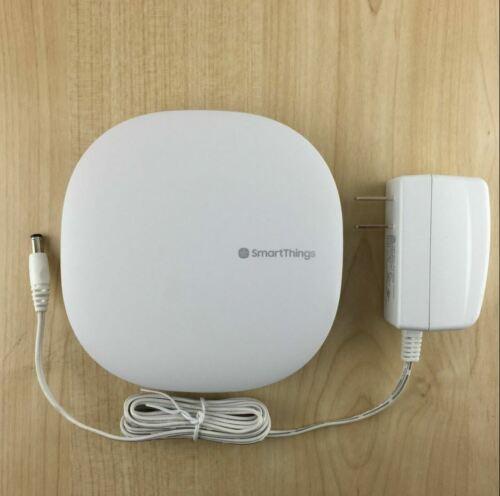 ✅Samsung SmartThings Hub V3 GP-U999SJVLGDA 3rd IM6001-V3P01 Smart Home White
