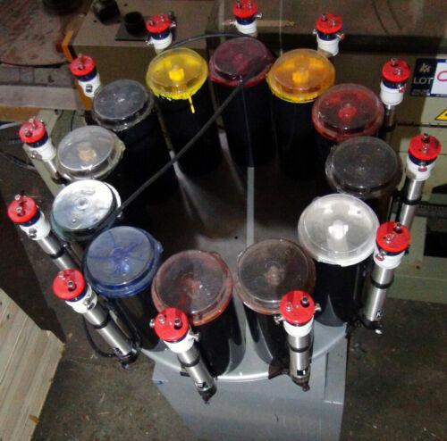 Fluid Management 53PD Blendorama Manual Paint Dispenser *NEW LOWER PRICE*