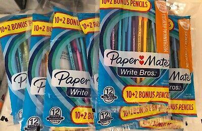 Paper Mate 12 Mechanical Pencils 168 Pencils Cheap Wholesale