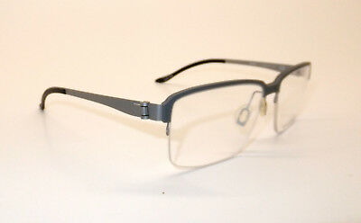 Mercedes-Benz Style M 6033 C Men Eyewear Optical Frame DEMO Lenses Screwless O5